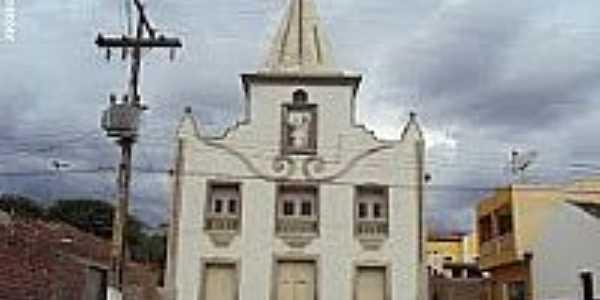 Igreja da Sagrada Fam�lia em S�o Caetano-Foto:Sergio Falcetti