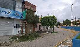 São João - Imagens da cidade de São João - PE