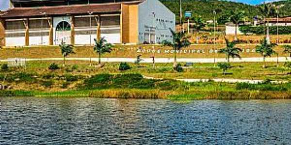 Imagens da cidade de São João - PE