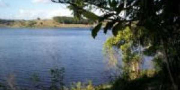 barragem Inhumas, Por Ernandes Vilaca