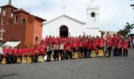 São Joaquim do Monte -  Por ADRIANO JURANDI DA SILVA