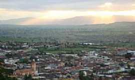 São Joaquim do Monte - Vista da cidade-Foto:Toni Abreu