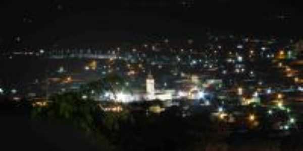 Noite Em São Joaquim Do Monte, Por Fernando