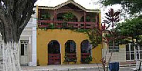 Casa bonita-Foto:Ralf1963