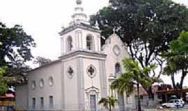 São José da Coroa Grande - Matriz de São José-Foto:Vicente A. Queiroz