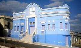 São José do Egito - Câmara Municipal-Foto:Caio Vinícius