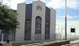 São José do Egito - Igreja da Assembléia de Deus-Foto:Dagoara