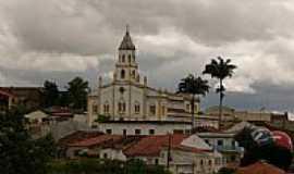 São José do Egito - Vista da Igreja-Foto:Sávio Perazzo Tavare…