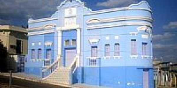 Câmara Municipal-Foto:Caio Vinícius