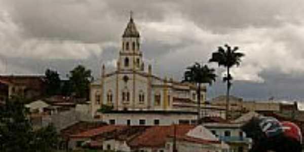 Vista da Igreja-Foto:Sávio Perazzo Tavare…