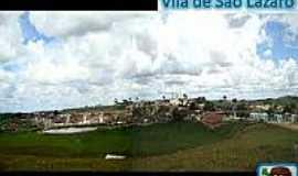 São Lázaro - Distrito de São Lázaro-Foto:panelaspernambuco