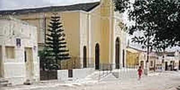 Igreja do Distrito de São Pedro-Foto:saopedrope.