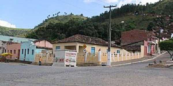Imagens da cidade de São Vicente Ferrer - PE
