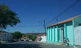 Coribe - Escola José de Alencar em Coribe-Foto:Rômulo Henok