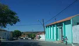 Coribe - Escola Jos� de Alencar em Coribe-Foto:R�mulo Henok