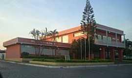 Coribe - Prefeitura Municipal de Coribe-Foto:R�mulo Henok