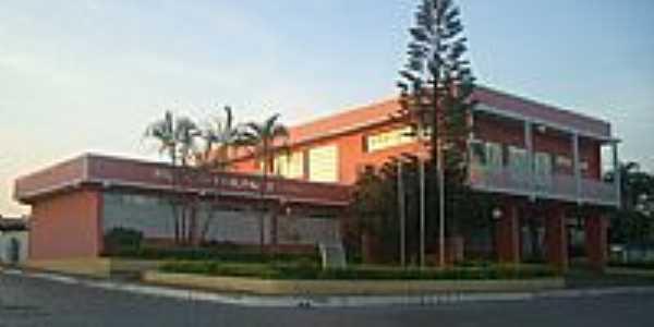 Prefeitura Municipal de Coribe-Foto:R�mulo Henok