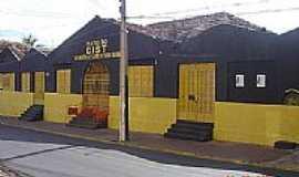 Serra Talhada - Teatro do CIST-Foto:Carlos A. C. Abreu