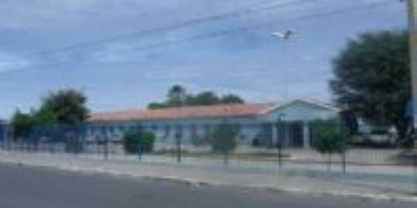 Hospital P�blico , Por Jos� Geraldo ( DADI�O)