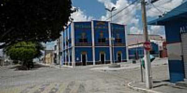 Prefeitura Municipal de Serrita-PE-Foto:william.alencar