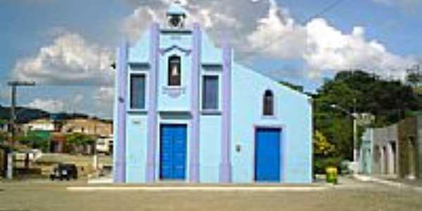 Igreja Matriz-Foto:Antonio Severino