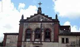Sirinha�m - Sirinha�m-PE-Convento de Santo Ant�nio-Foto:Sergio Falcetti