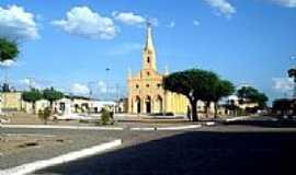 Sítio dos Nunes - Igreja Matriz-Foto:Marcondes Goes