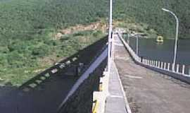 Surubim - Barragem de Jucazinho-Foto:jconx