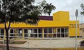 Surubim - Centro Cultural Dr.Jos� Nivaldo em Surubim-Foto:Sergio Falcetti
