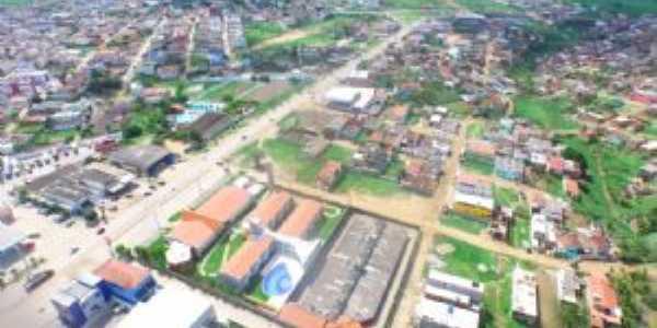 Vista aérea, Por Leonardo