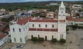 Tabira -  igreja de tabira, Por erenivaldo