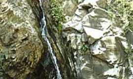 Tabira - Cachoeira Maria Mendes