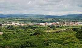 Tabira - Vista da cidade