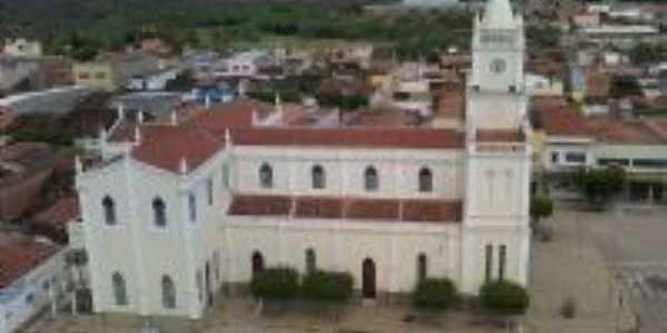 igreja de tabira, Por erenivaldo