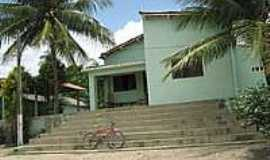 Tabocas - Casa no Distrito de Tabocas-Foto:Magno Lima