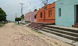 Tabocas - Distrito de Tabocas-Foto:Magno Lima
