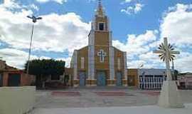 Tacaimbó - Imagens do Município de Tacaimbó - OE