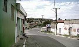 Tacaimbó - Vista parcial de Tacaimbó-Foto:Garçon França