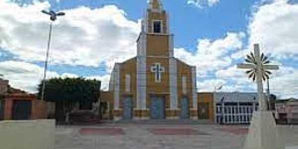 Imagens do Município de Tacaimbó - OE