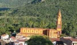 Tacaratu - vista do Santuário, Por Keninho e Dalka