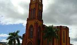 Tacaratu - Igreja Matriz-Foto:Toni Abreu