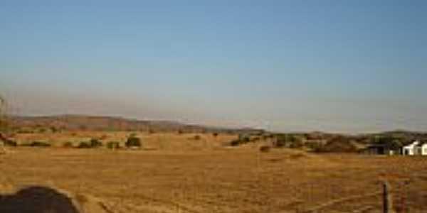 Vista de Tapiraim-Foto:SGMenezes
