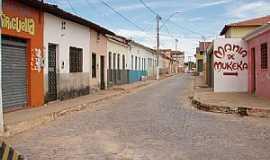 Correntina - Correntina-BA-Casario no centro da cidade-Foto:Roberto Ribeiro