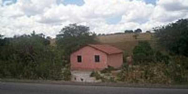 Terezinha-PE-Área rural-Foto:Elio Rocha