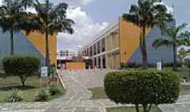Timba�ba - Faculdade de Timba�ba-Foto:romario melo