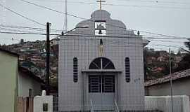Timbaúba - Timbaúba-PE-Capela de São Pedro-Foto:Sergio Falcetti