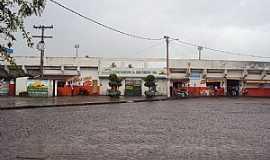 Timbaúba - Timbaúba-PE-Entrada do Estádio Municipal Dr.João Ferreira Lima-Foto:Sergio Falcetti