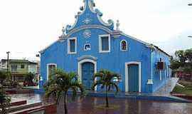 Timbaúba - Timbaúba-PE-Igreja de N.Sra.da Conceição-Foto:Sergio Falcetti
