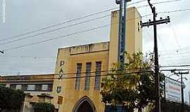 Timbaúba - Timbaúba-PE-Igreja do Colégio Santa Maria-Foto:Sergio Falcetti