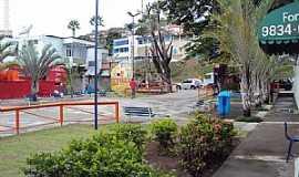Timbaúba - Timbaúba-PE-Praça da Bandeira-Foto:Sergio Falcetti